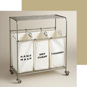 Life@Home_March_How To Make Your Laundry Room More Efficient